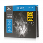 U-HQCD Great Voices von inakustik