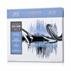 Reference Soundcheck HQCD von inakustik