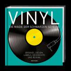 Buch: Vinyl - Die Magie der schwarzen Scheibe