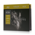 HQCD Great Men of Song von inakustik