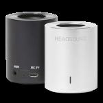HEADSOUND tube