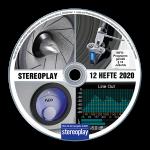 Jahrgangs-CD stereoplay 2020