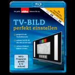 Blu-ray: TV-Bild perfekt einstellen