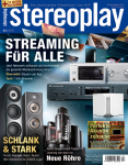 stereoplay Ausgabe: 03/2015