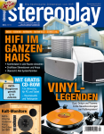 stereoplay Ausgabe: 04/2015