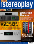stereoplay Ausgabe: 07/2015