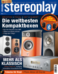 stereoplay Ausgabe: 08/2015