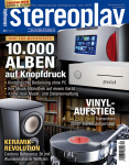 stereoplay Ausgabe: 09/2015