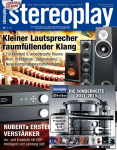 stereoplay Ausgabe: 10/2015
