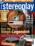 stereoplay Ausgabe: 04/2016