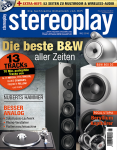 stereoplay Ausgabe: 11/2016