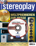 stereoplay Ausgabe: 06/2017