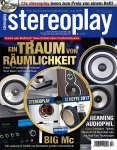 stereoplay Ausgabe: 2/2018