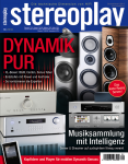 stereoplay Ausgabe: 9/2018
