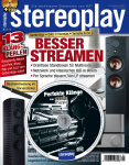 stereoplay Ausgabe: 3/2019