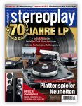 stereoplay Ausgabe: 4/2019