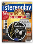 stereoplay Ausgabe: 12/2019