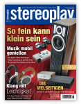 stereoplay Ausgabe: 8/2020