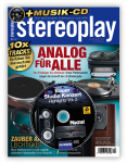 stereoplay Ausgabe: 02/2021