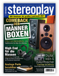 stereoplay Ausgabe: 04/2021