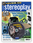 stereoplay Ausgabe: 10/2021