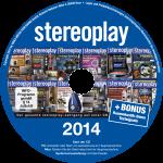 Jahrgangs-CD stereoplay 2014