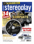 stereoplay Ausgabe: 10/2020
