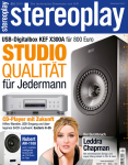 stereoplay Ausgabe: 03/2013