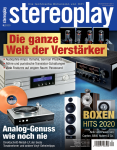 stereoplay Ausgabe: 9/2020