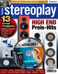 stereoplay Ausgabe: 6/2019