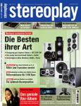 stereoplay Ausgabe: 08/2010