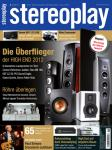 stereoplay Ausgabe: 08/2012