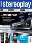 stereoplay Ausgabe: 09/2012