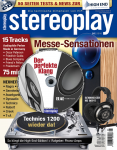 stereoplay Ausgabe: 05/2016