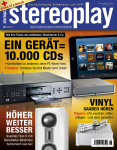 stereoplay Ausgabe: 08/2016