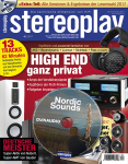 stereoplay Ausgabe: 04/2017