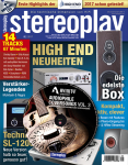 stereoplay Ausgabe: 05/2017