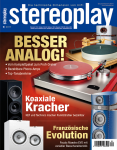 stereoplay Ausgabe: 09/2017