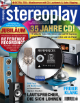 stereoplay Ausgabe: 11/2017