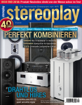 stereoplay Ausgabe: 7/2018