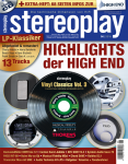 stereoplay Ausgabe: 06/2016