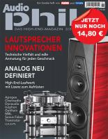 "Sonderheft ""Audiophile"" 02/2011"