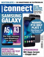 connect Ausgabe: 04/2017