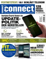 connect Ausgabe: 08/2017