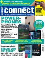 connect Ausgabe: 12/2017