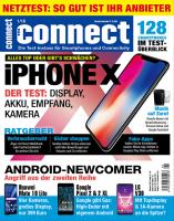 connect Ausgabe: 1/2018