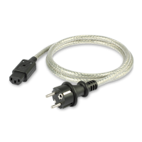 Goldkabel Powercord