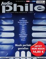 "Sonderheft ""Audiophile"" 01/2011"