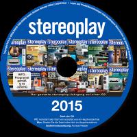 Jahrgangs-CD stereoplay 2015