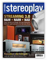 stereoplay Ausgabe: 7/2019